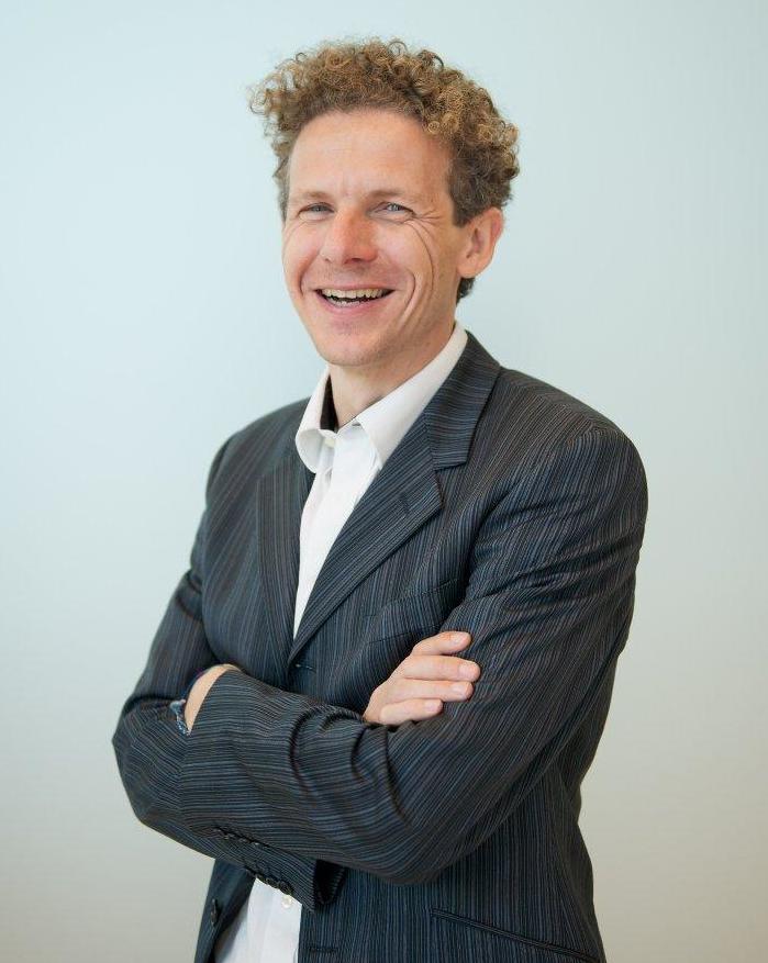 Gilles Babinet conference Minds