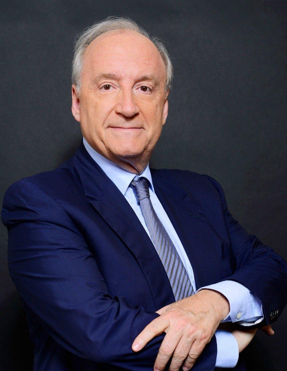 Hubert Védrine conferencier Minds
