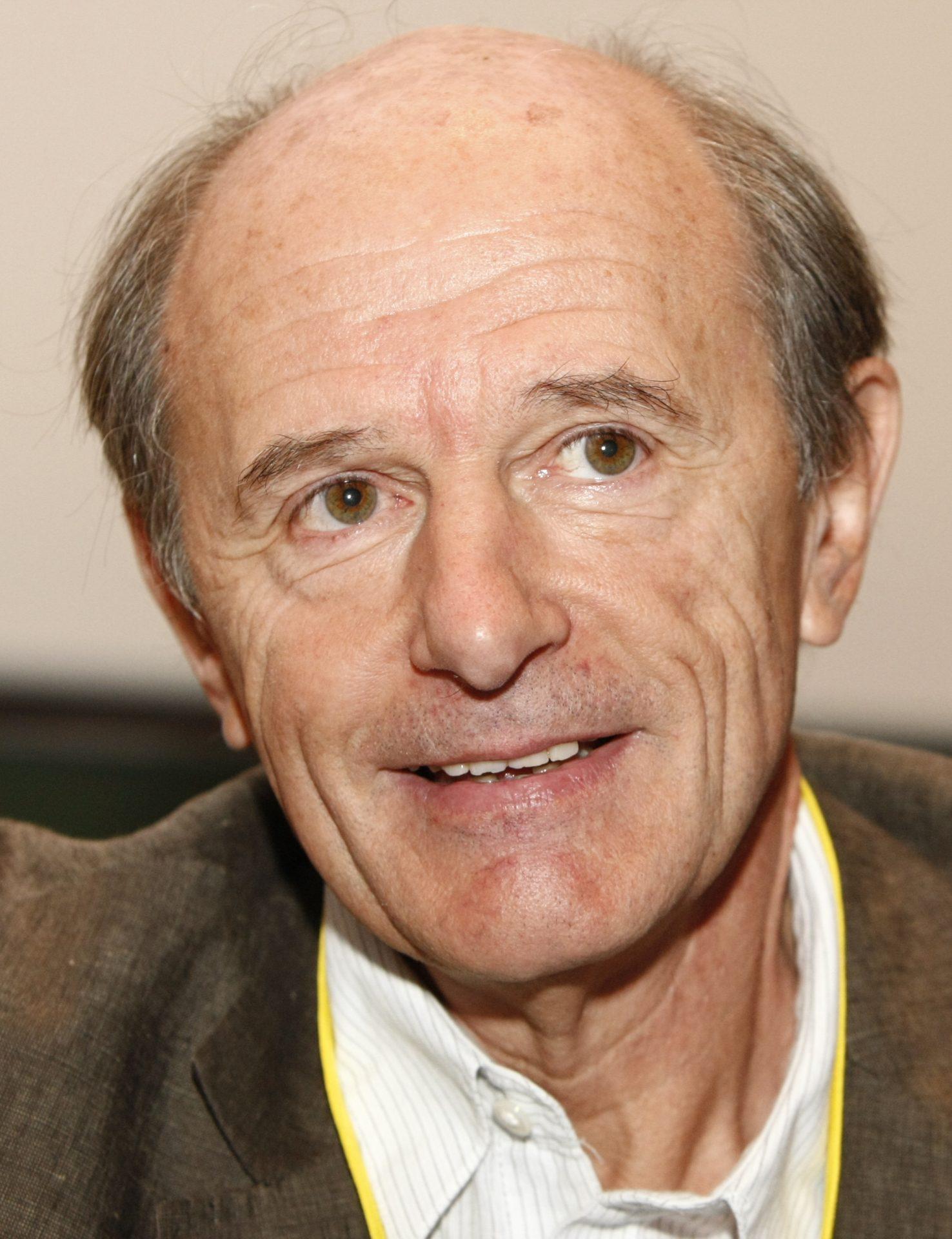 jean Louis Etienne conférencier et explorateur