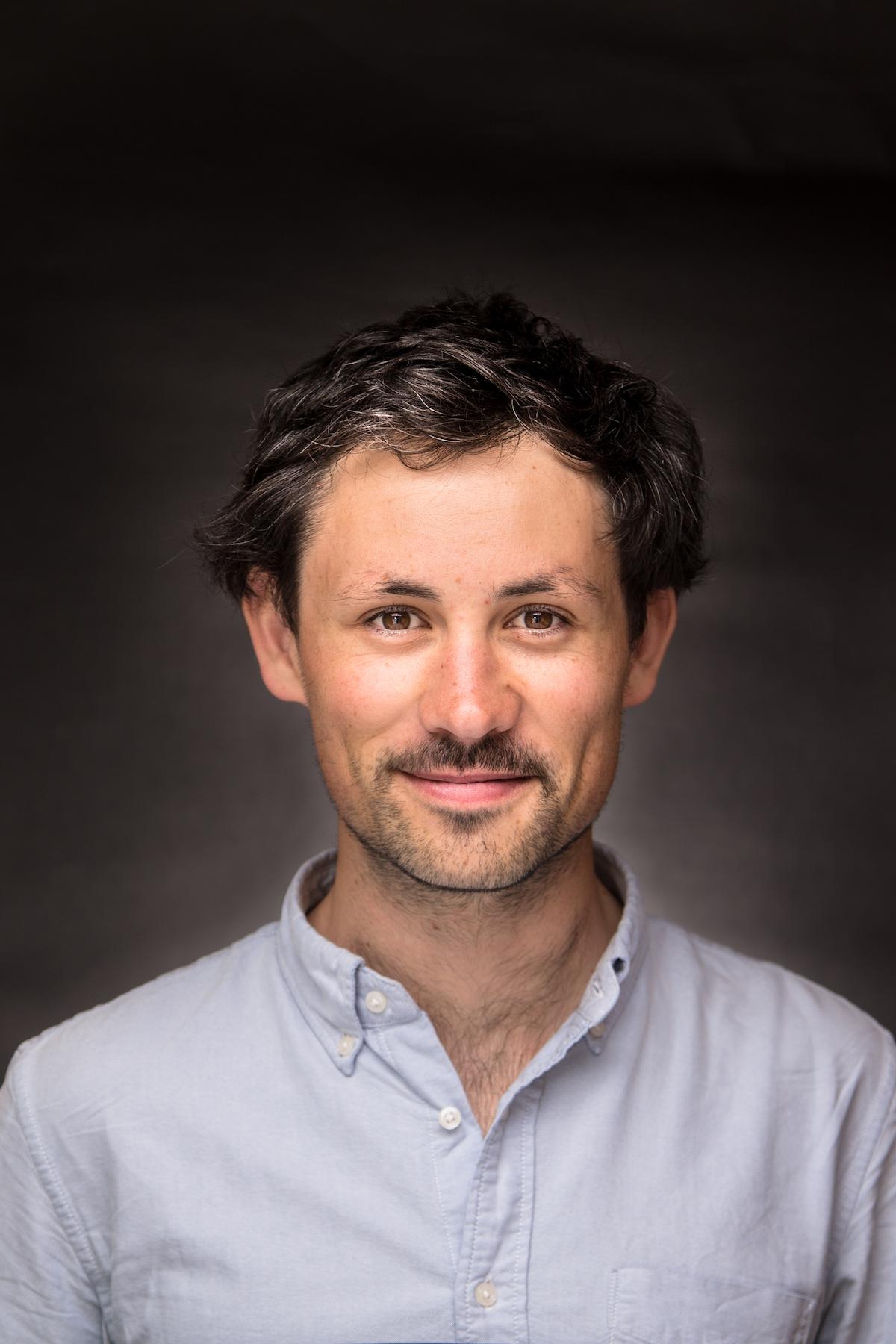 Matthieu Tordeur explorateur et conferencier Minds