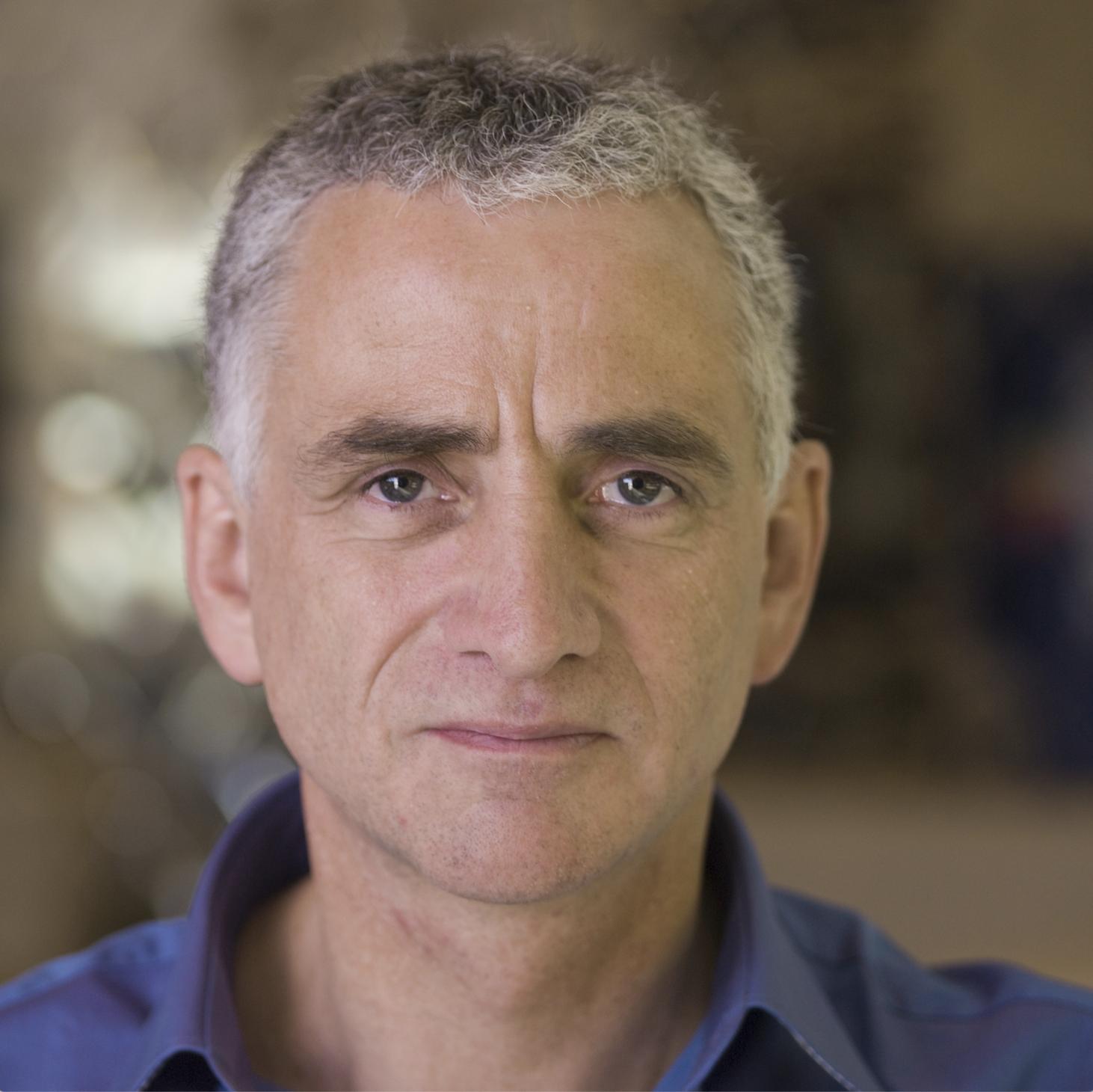 Nils Aziosmanoff - conférencier Minds
