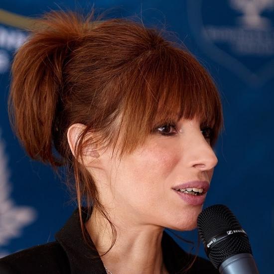 Sylvia Bréger - criminologist and lecturer minds