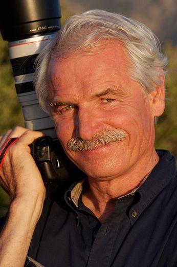 Yann arthus bertrand expert et speaker chez Minds