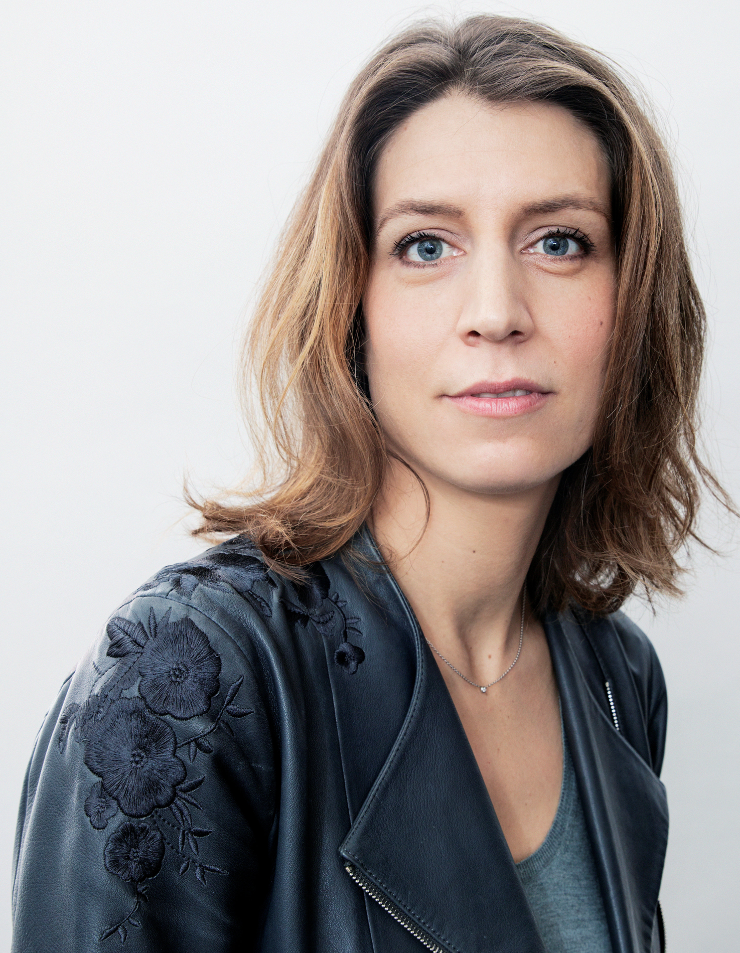 Adèle Van Reeth conférencière Agence Minds