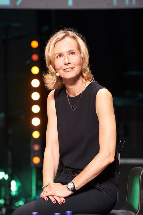 Anette Burgorf Journaliste- animatrice- Minds.