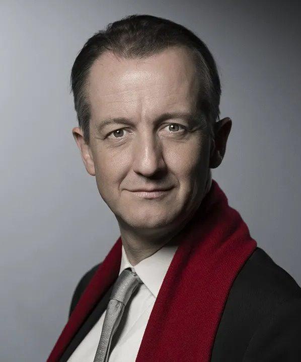 Christophe Barbier - Conference Agence Minds