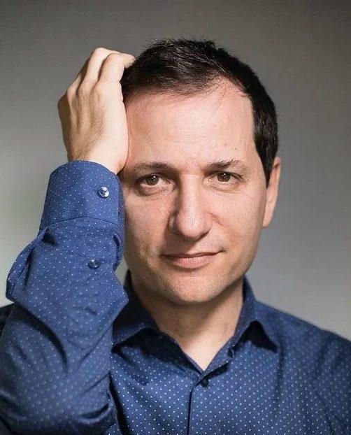 Julien Bobroff conferencier scientifique Minds