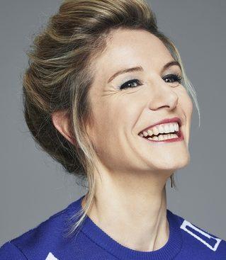 Louise Ekland- l'Agence Minds.
