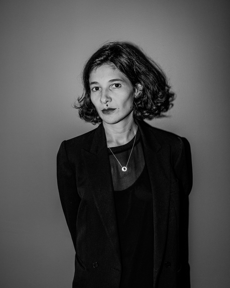 Laura Joy Boulos - Minds Agency