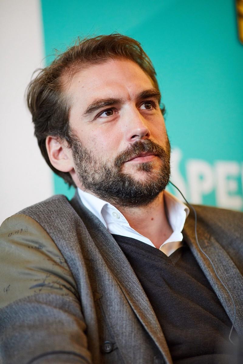 Jean-Christophe Bonis Entrepreneur futuriste - Minds
